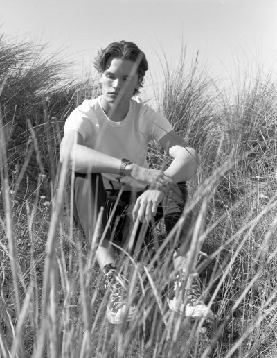 male-grass